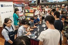 Movie Ilo Ilo DVD Launch Event Royalty Free Stock Photo