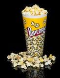 Movie Night Snack Royalty Free Stock Photo