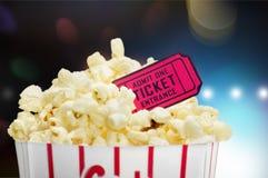 Movie Royalty Free Stock Photos