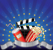 Movie Premier Royalty Free Stock Images