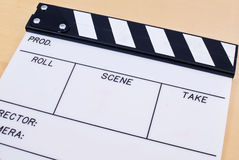 Movie Production Tool Stock Images