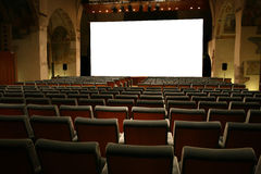 Movie Theater Stock Photos