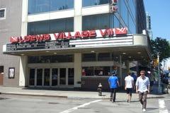 Movie Theater Stock Photo
