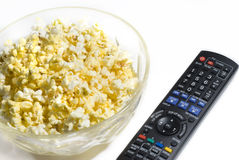 Movie Time 2 Royalty Free Stock Images