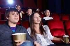 Movies Royalty Free Stock Photos
