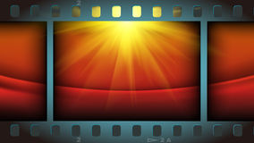 Movies film red light background stock photos
