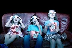 Movies Stock Photo