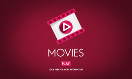 Movies Movie Opera Audience Cinema Show Concept Stock Images