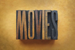 Movies Stock Images