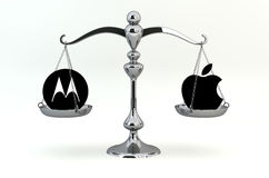Movilidad de Motorola contra Apple