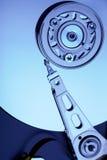 Movimentação do disco rígido Foto de Stock