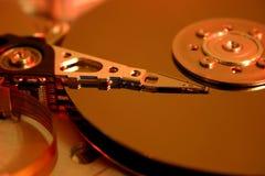 Movimentação do disco rígido Imagens de Stock Royalty Free