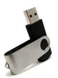Movimentação do USB Fotos de Stock