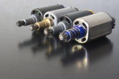 Movimentação eletromecânica Imagens de Stock