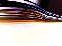 Movimento de alta velocidade Fotografia de Stock Royalty Free