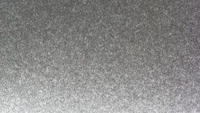 Movimento do cloro no vidro da água filme