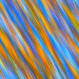 Movimiento abstracto Fotos de archivo