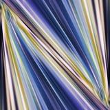 Movimiento colorido Fotografía de archivo