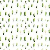 Movimiento incons?til Art Pattern del cepillo stock de ilustración