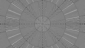 Movimiento rítmico hipnótico metrajes