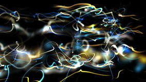 Movimientos de la onda metrajes