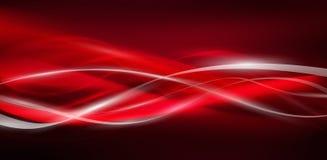 Movimientos del flujo del cyber del vector Imagen de archivo libre de regalías