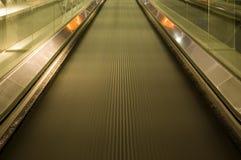 moving дорожка стоковое изображение rf