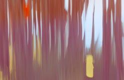 Moving деревья 27 Стоковое Изображение RF