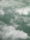 moving речная вода Стоковое Фото