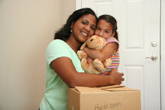 Moving Stock Images
