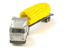 Moving corn royalty free stock photo