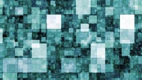 Square design stock video footage