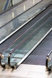 Moving sidewalk Royalty Free Stock Photography