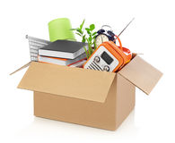Image result for box full of stuff