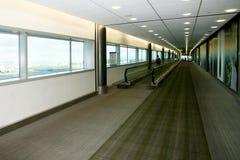 Moving Walkway Stock Photography