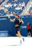 Moya Carlos Rogers Cup 2008 7 Royalty Free Stock Photos