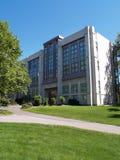 Moyer Hall, Muhlenberg College stock image