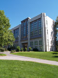 Moyer Hall, université de Muhlenberg Image stock
