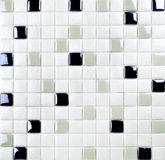 Mozaïek, textuur Stock Foto