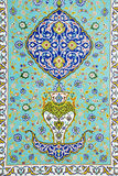 Mozaïek van Bloemen Royalty-vrije Stock Fotografie