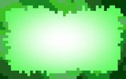Mozaïekachtergrond in pastelkleurtoon Stock Foto's