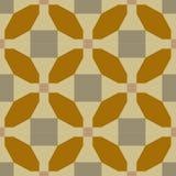 Mozaïektextuur Stock Afbeelding