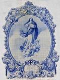 Mozaïek Royalty-vrije Stock Foto's