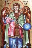 Mozaïek van Heilige Peter Stock Afbeelding