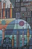 mozaic Royaltyfria Bilder