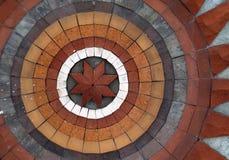 Mozaic Zdjęcie Royalty Free