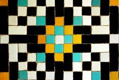 Mozaic imagen de archivo libre de regalías