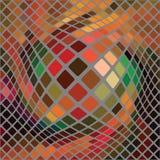 Mozaic background Stock Image