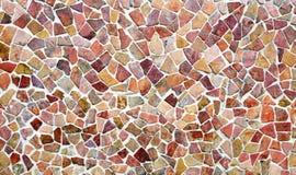 mozaik kolorowe płytki Obrazy Stock
