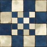 Mozaik płytki obrazy stock